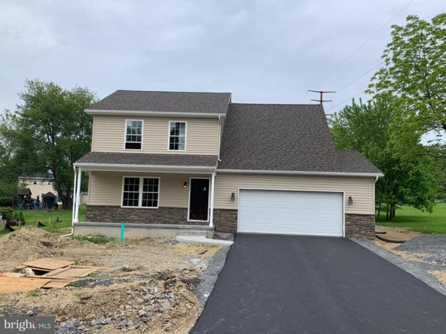 515 Spring Run Drive, MECHANICSBURG, PA 17055 (#PACB113506) :: ExecuHome Realty