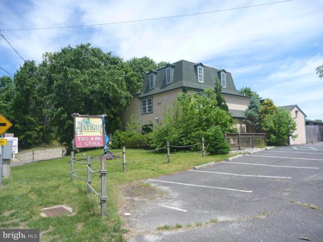 612 S White Horse Pike, HAMMONTON, NJ 08037 (#NJCD366352) :: Keller Williams Real Estate