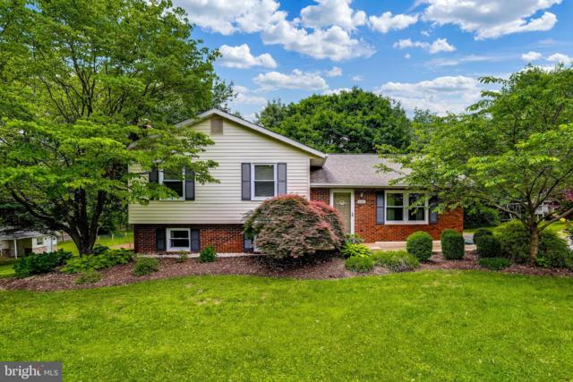 635 Fern Way, SYKESVILLE, MD 21784 (#MDCR188770) :: ExecuHome Realty