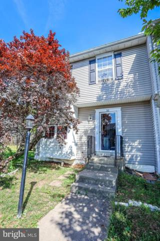 310 Potomac Hills Drive, STAFFORD, VA 22554 (#VAST211076) :: The Riffle Group of Keller Williams Select Realtors