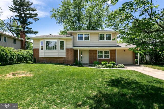 18 Glen Lane, CHERRY HILL, NJ 08002 (#NJCD366360) :: John Smith Real Estate Group