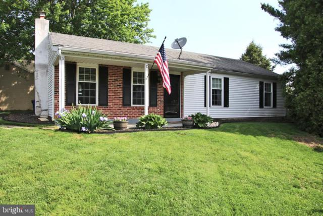8 Highland Court, DOWNINGTOWN, PA 19335 (#PACT479600) :: ExecuHome Realty