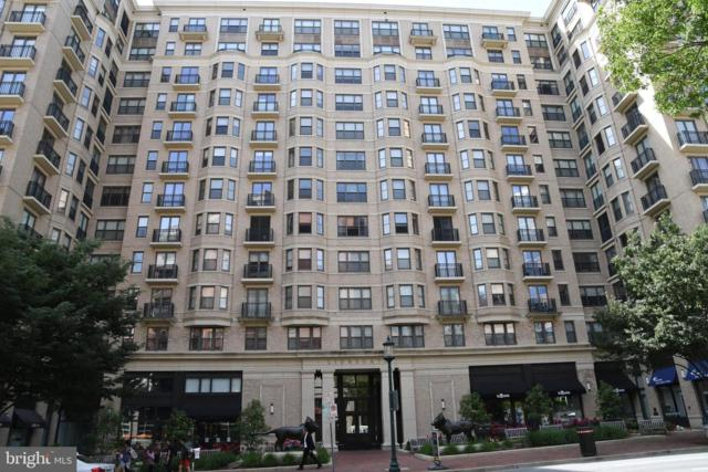7710 Woodmont Avenue #313, BETHESDA, MD 20814 (#MDMC660218) :: The Speicher Group of Long & Foster Real Estate