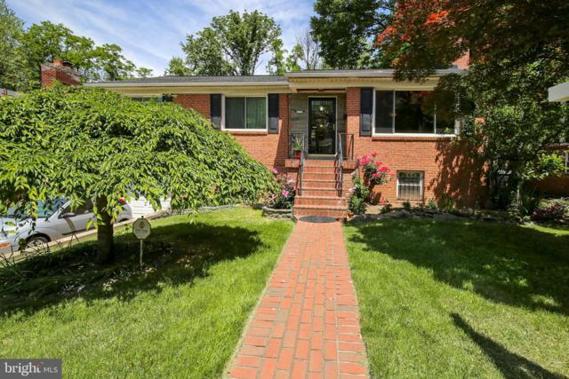 2211 Westview Drive, SILVER SPRING, MD 20910 (#MDMC660220) :: The Speicher Group of Long & Foster Real Estate
