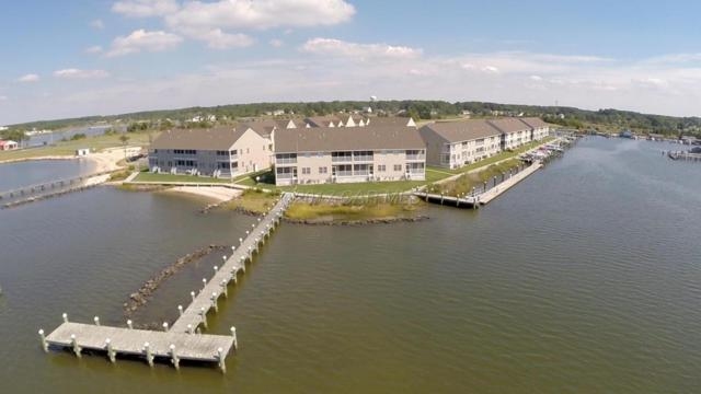 106 Waters Edge 106E, CRISFIELD, MD 21817 (#MDSO102244) :: The Licata Group/Keller Williams Realty
