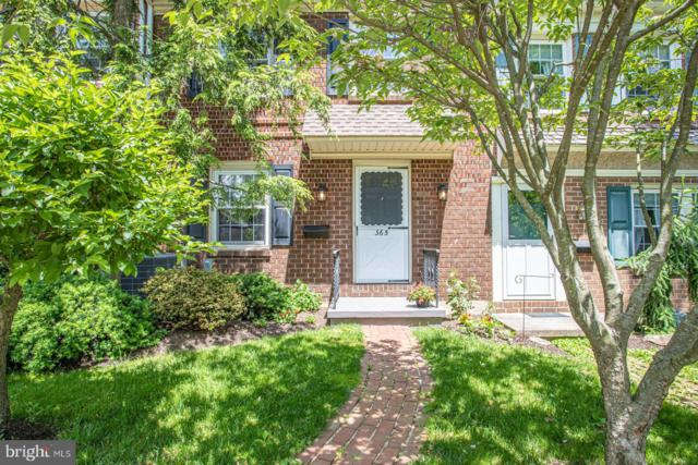 365 Wile Avenue, SOUDERTON, PA 18964 (#PAMC610654) :: ExecuHome Realty