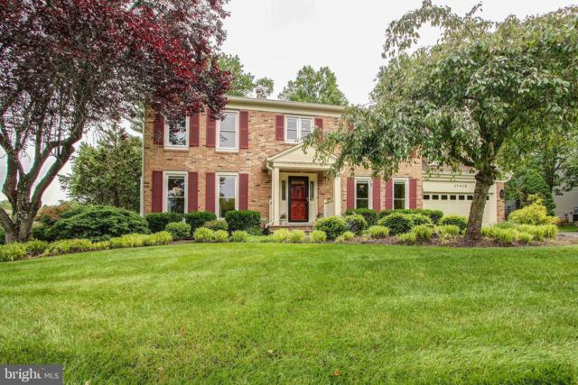 17439 Cherokee Lane, OLNEY, MD 20832 (#MDMC660226) :: The Speicher Group of Long & Foster Real Estate