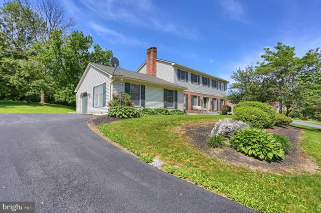 100 Bentley Lane, LANCASTER, PA 17603 (#PALA133126) :: ExecuHome Realty