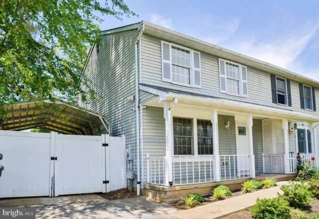 141 Stonegate Drive, FREDERICK, MD 21702 (#MDFR246938) :: The Miller Team