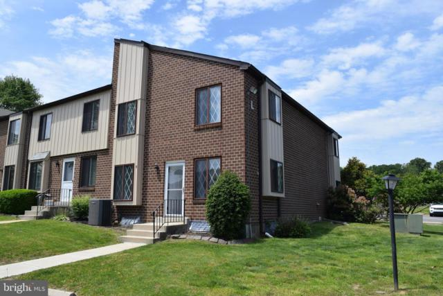 5200 Hilltop Drive L-8, BROOKHAVEN, PA 19015 (#PADE492036) :: John Smith Real Estate Group