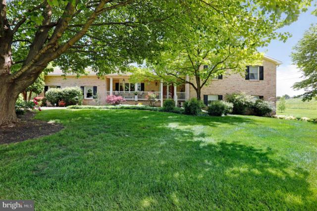 11003 Eastwood Drive, HAGERSTOWN, MD 21742 (#MDWA165014) :: Bob Lucido Team of Keller Williams Integrity