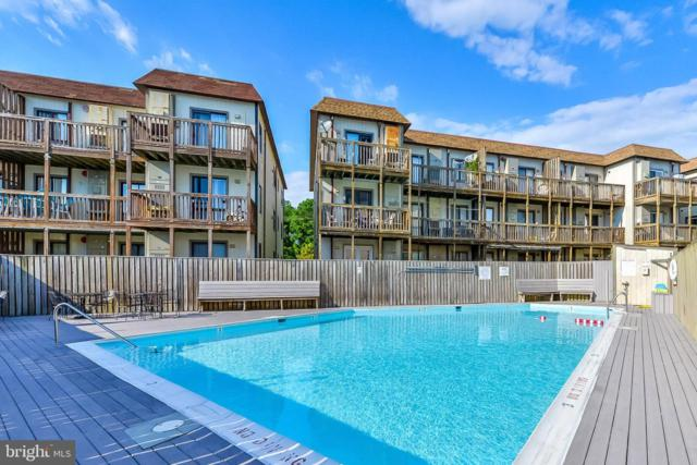 14405 Tunnel Avenue 215A, OCEAN CITY, MD 21842 (#MDWO106450) :: The Miller Team