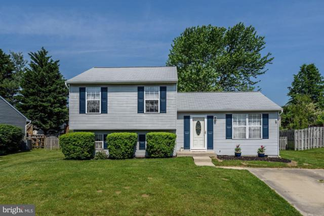716 Pinefield Way, EDGEWOOD, MD 21040 (#MDHR233534) :: ExecuHome Realty