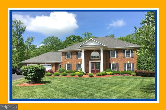8411 Broadmore Lane, SPOTSYLVANIA, VA 22553 (#VASP212672) :: The Sky Group