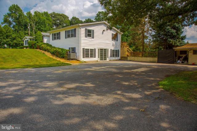 6010 Stephen Reid Road, HUNTINGTOWN, MD 20639 (#MDCA169724) :: Corner House Realty