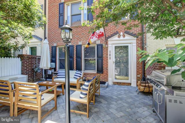 108 Ridgepoint Place, GAITHERSBURG, MD 20878 (#MDMC660234) :: The Speicher Group of Long & Foster Real Estate