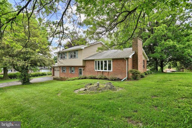2635 Grandview Drive, YORK HAVEN, PA 17370 (#PAYK117318) :: John Smith Real Estate Group