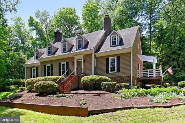 8317 Cathedral Forest Drive, FAIRFAX STATION, VA 22039 (#VAFX1064186) :: Eng Garcia Grant & Co.