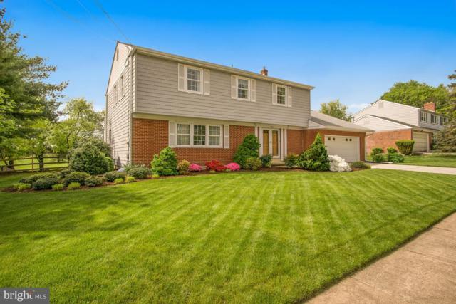 101 Country Club Drive, NEWARK, DE 19711 (#DENC478900) :: Keller Williams Real Estate