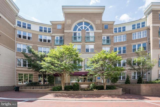 12001 Market Street #318, RESTON, VA 20190 (#VAFX1064190) :: Colgan Real Estate