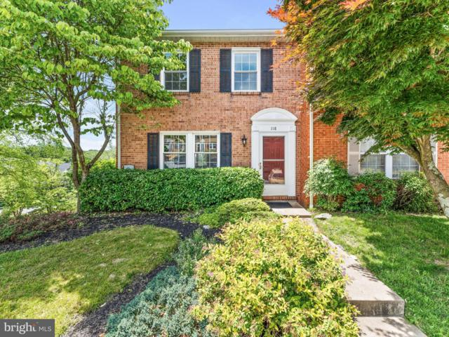 118 S Oak Cliff Court, MOUNT AIRY, MD 21771 (#MDFR246942) :: Charis Realty Group
