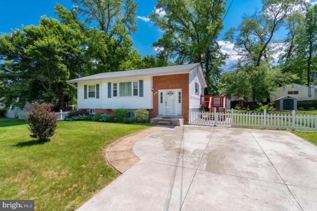 7505 Mahoney Drive, LORTON, VA 22079 (#VAFX1064194) :: Generation Homes Group