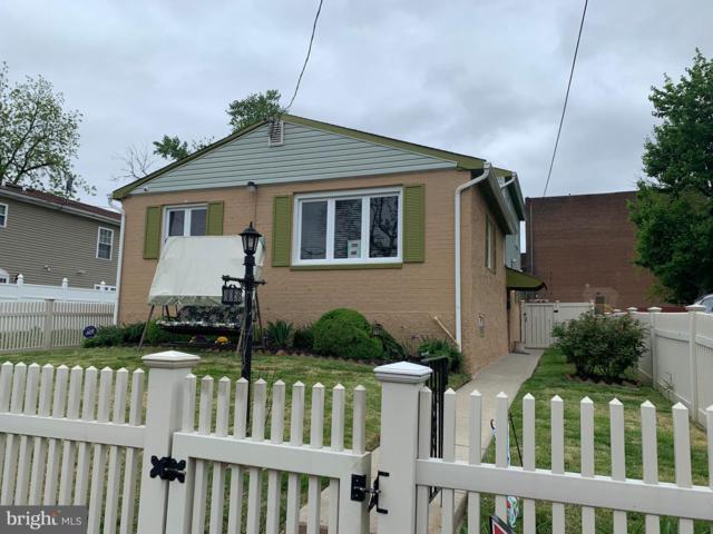 8058-60 Erdrick Street, PHILADELPHIA, PA 19136 (#PAPH799834) :: Keller Williams Real Estate