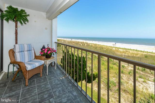 11805 Wight Street 208E, OCEAN CITY, MD 21842 (#MDWO106452) :: Pearson Smith Realty