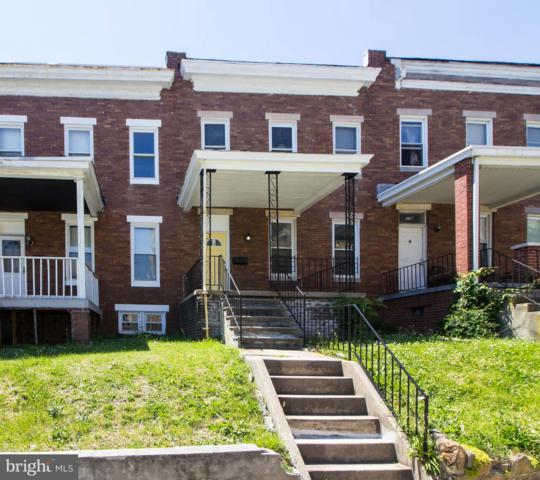 230 S Monastery Avenue, BALTIMORE, MD 21229 (#MDBA469778) :: Network Realty Group