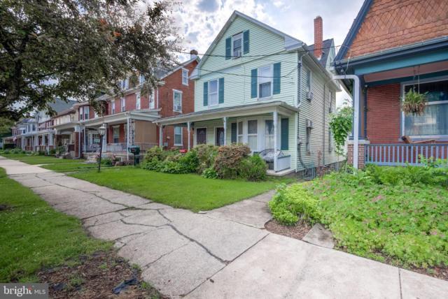 626 Hummel Ave, LEMOYNE, PA 17043 (#PACB113516) :: Flinchbaugh & Associates