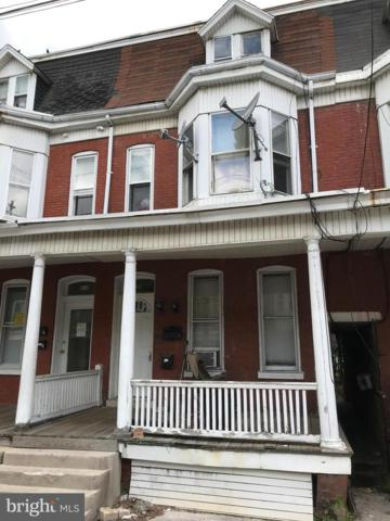 611 W King Street, YORK, PA 17401 (#PAYK117322) :: Teampete Realty Services, Inc