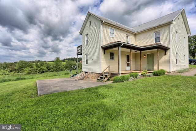 207 Riverview Road, LIVERPOOL, PA 17045 (#PAPY100878) :: The Craig Hartranft Team, Berkshire Hathaway Homesale Realty
