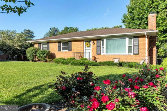 4 Jackson Avenue, ROUND HILL, VA 20141 (#VALO384866) :: The Daniel Register Group
