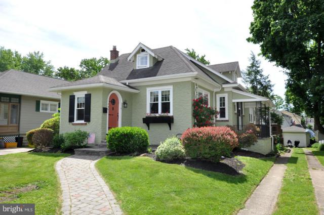 346 Washington Terrace, AUDUBON, NJ 08106 (#NJCD366384) :: Bob Lucido Team of Keller Williams Integrity