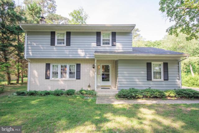 6696 Oak Ridge Drive, HEBRON, MD 21830 (#MDWC103430) :: The Licata Group/Keller Williams Realty