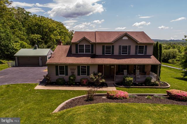 331 Fancy Hill Road, BOYERTOWN, PA 19512 (#PABK341840) :: Ramus Realty Group