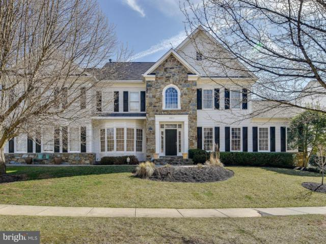 18231 Wickham Road, OLNEY, MD 20832 (#MDMC660256) :: The Maryland Group of Long & Foster Real Estate