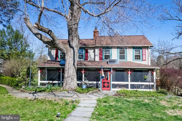 13430 Query Mill Road, NORTH POTOMAC, MD 20878 (#MDMC660260) :: The Speicher Group of Long & Foster Real Estate