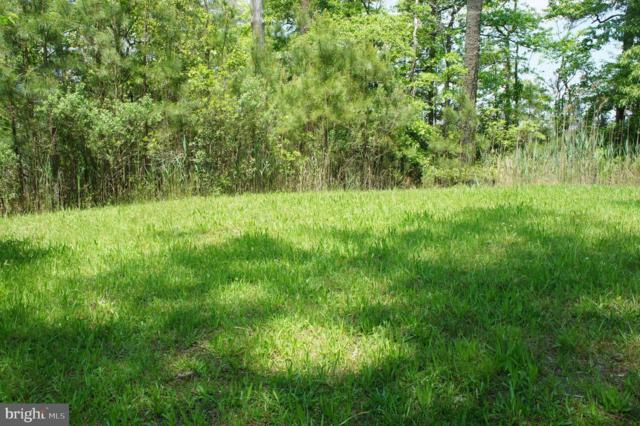 Lot 263 Siren Lane, BERLIN, MD 21811 (#MDWO106454) :: Network Realty Group