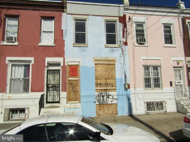 2734 N Howard Street, PHILADELPHIA, PA 19133 (#PAPH799878) :: ExecuHome Realty
