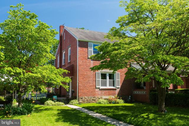 818 Buttonwood Street, NORRISTOWN, PA 19401 (#PAMC610688) :: ExecuHome Realty