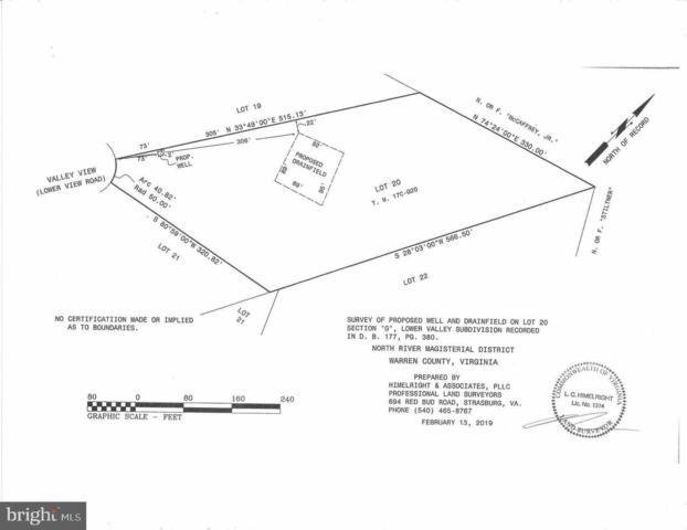 Lower View Road, STRASBURG, VA 22657 (#VAWR136872) :: Bob Lucido Team of Keller Williams Integrity