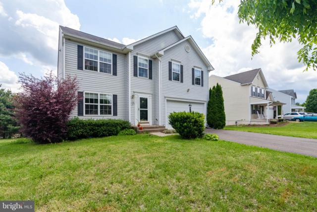 2467 Post Oak Drive, CULPEPER, VA 22701 (#VACU138464) :: The Miller Team