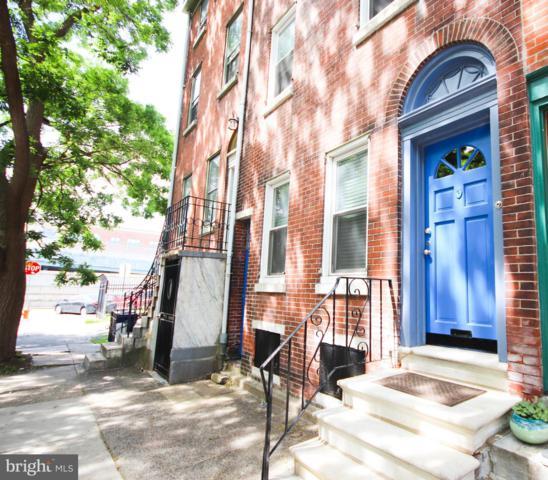 252 N Lawrence Street, PHILADELPHIA, PA 19106 (#PAPH799894) :: LoCoMusings