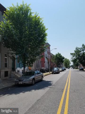 721 N Carey Street, BALTIMORE, MD 21217 (#MDBA469820) :: Homes to Heart Group