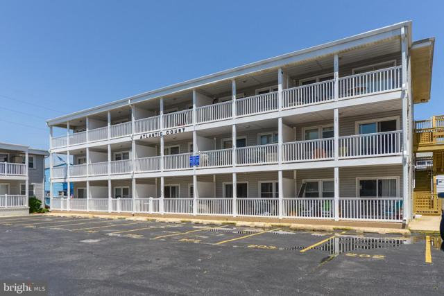 12 72ND Street #101, OCEAN CITY, MD 21842 (#MDWO106458) :: Pearson Smith Realty