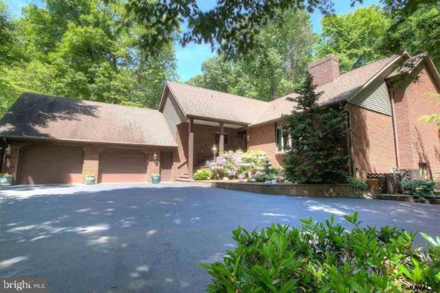 3675 Springetts Drive, YORK, PA 17406 (#PAYK117336) :: Liz Hamberger Real Estate Team of KW Keystone Realty