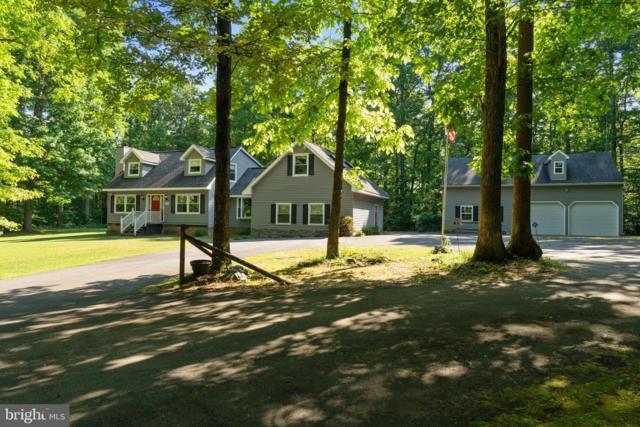 10001 Cherokee Lane, SPOTSYLVANIA, VA 22553 (#VASP212680) :: AJ Team Realty