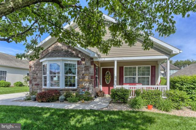 91 Lantern Lane, SHIPPENSBURG, PA 17257 (#PACB113524) :: The Heather Neidlinger Team With Berkshire Hathaway HomeServices Homesale Realty