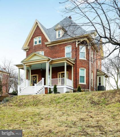 426 Virginia Avenue, HAGERSTOWN, MD 21740 (#MDWA165024) :: Bob Lucido Team of Keller Williams Integrity